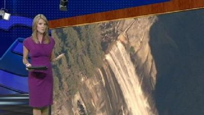 Vernal Fall Trail Closed For Search, Rescue