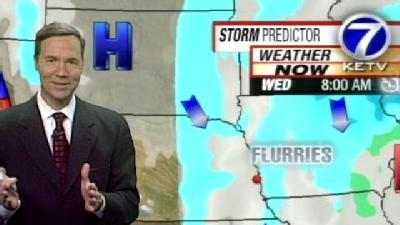 Bill Has Latest On Wintry Mix