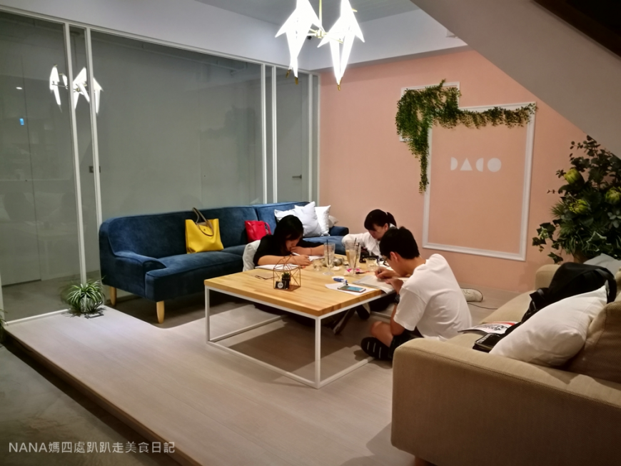 《台北中山區美食》CAFE RACO咖啡廳不限時餐廳推薦(鄰近行天宮捷運站)