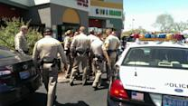 Deadly Shooting Spree in Las Vegas
