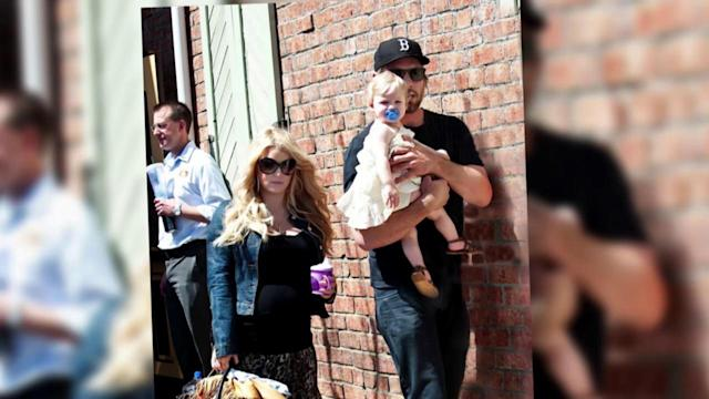 Jessica Simpson is So Excited She's Having a Boy