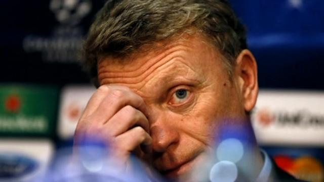 Moyes out - but Man U back in contention?