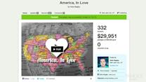 The Loveumentary: A kickstarter-funded project to define true love