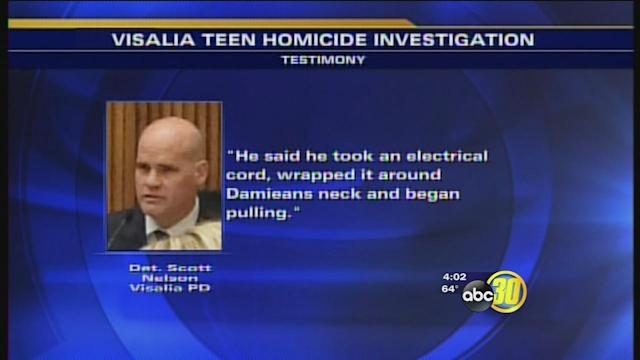 FBI: South Valley man confesses to stepson's murder
