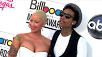 Amber Rose and Wiz Khalifa Confirm They Are Married