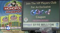 Man Loses Out On $1.25 Million After Tossing Winning Lottery Tickets