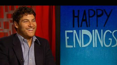 'Happy Endings'' Adam Pally Grateful To The 'Dedicated' Fans