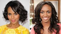 The Secret to Kerry Washington's Glow? These Drugstore Products