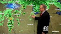 CBS 2 Weather Watch (5:30 p.m. May 24, 2015)