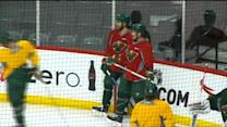 Wild Get 4 Days Off, Say 'Rest Is A Weapon'