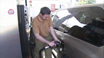 Gas prices going up again across LA County