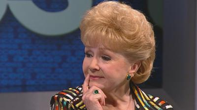 Debbie Reynolds Dishes On Tony Randall And Frank Sinatra