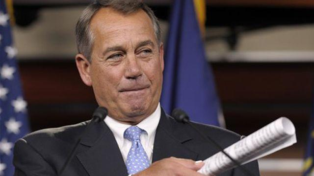 Will closing tax loopholes help avoid fiscal cliff?