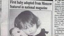 Activists denounce Putin's signing of adoption ban