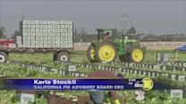 USDA grant benefits Valley growers