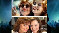 Thelma and Louise Reunite