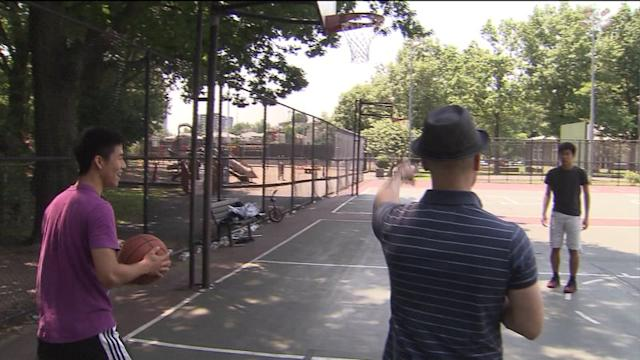 NJ To Ban Trash Talking On The Courts