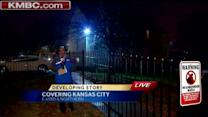 KCPD: Man shot to death inside apartment