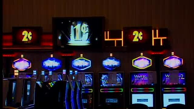 Casino workers form union