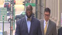 Kwame Kilpatrick wants to go home