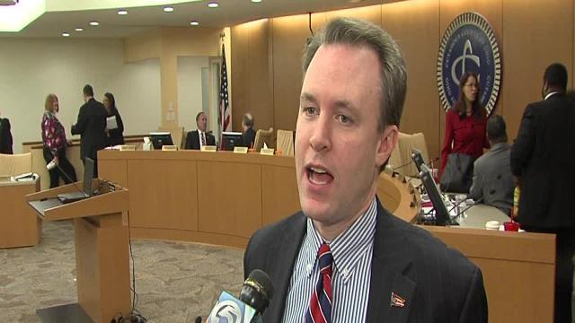 Cuyahoga County Executive Ed FitzGerald on early voting struggle being resolved