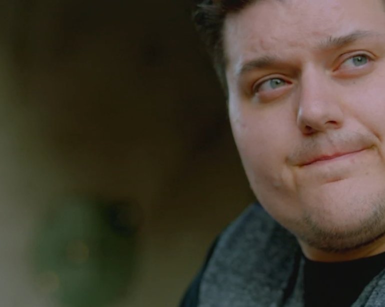 American Idol' singer Wade Cota's shocking tale of abuse [Video]