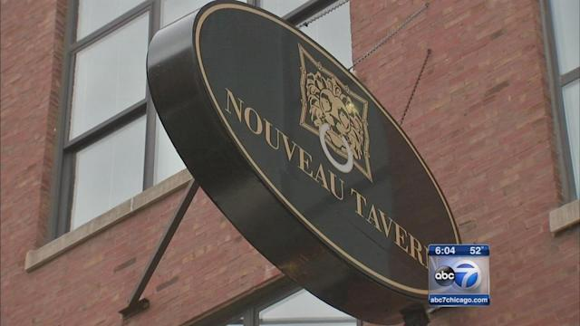 Tavern shutdown racially motivated, owner says