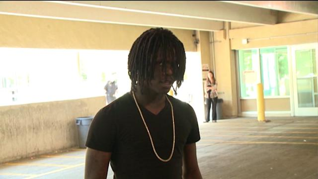 Police: Chief Keef Concert Canceled Amid Security Concerns
