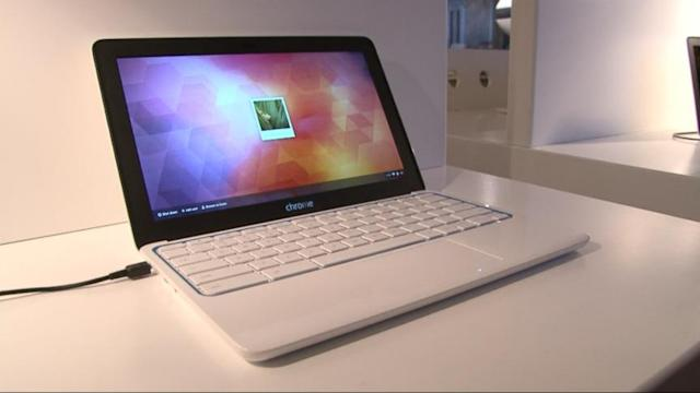 TechBytes: Chromebook; Microsoft