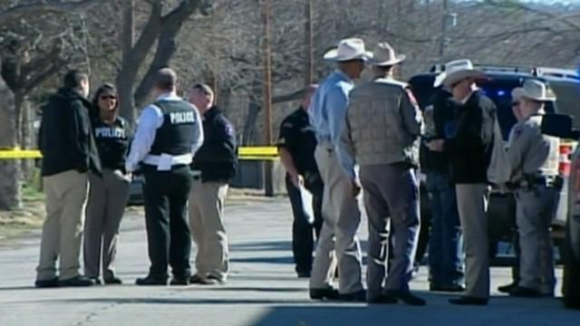 Texas D.A. Killing: Are Other Officials at Risk?