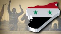 Syria on the minds of many in Triangle