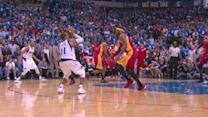 Monta's Late Miss