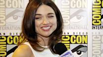 'Teen Wolf' Cast Twerks It Out at Comic Con