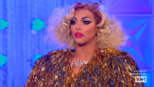 Drag Queens Shangela And Willam Shine In A Star Is Born