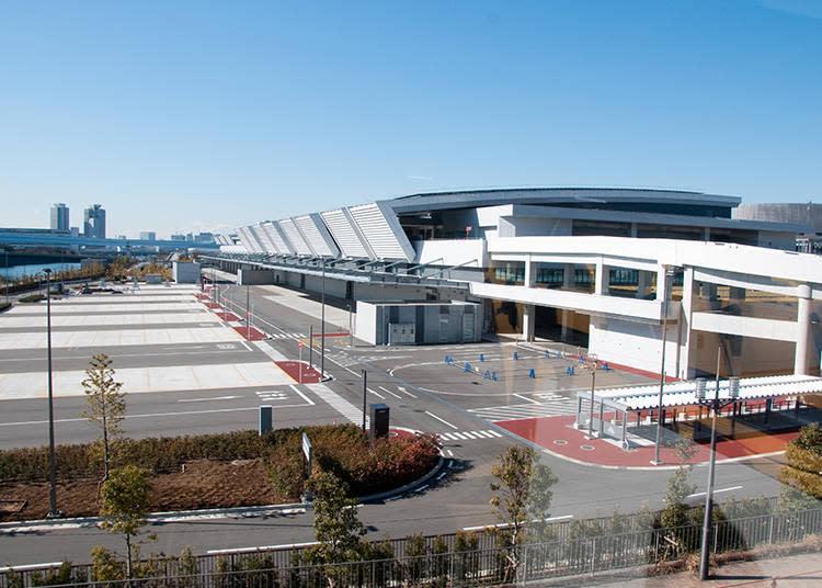 以鮪魚大拍賣而聞名的築地市場將於2018年10月轉移到豐洲