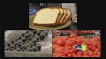Foods Fighting Prostate Cancer