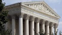 Supreme Court hears new challenge to campaign finance laws
