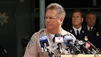 CHP update on investigation into fatal limo fire