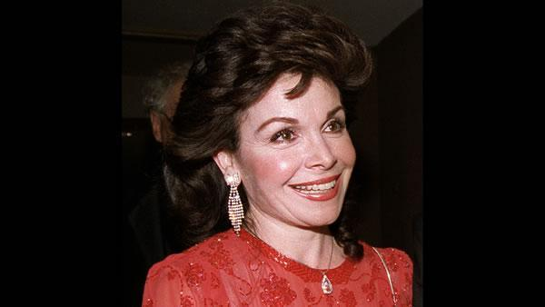 Annette Funicello, Mouseketeer and film star, dies