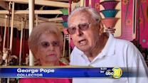 Visalia couple provides a glimpse into history