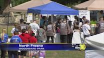 Fresno's Walk to Cure Diabetes attracts hundreds