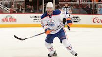 Why Teddy Purcell is becoming a fantasy hockey must own