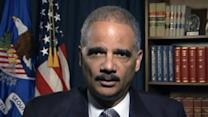 Holder: No Company 'Too Big to Jail'
