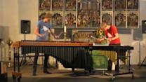 "German Duo Perform Queens' ""Bohemian Rhapsody"" on Vibraphones"