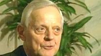 Cardinal Wuerl: Pope's Timing 'Appropriate'