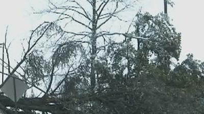 Hundreds of Thousands Without Power After Storm
