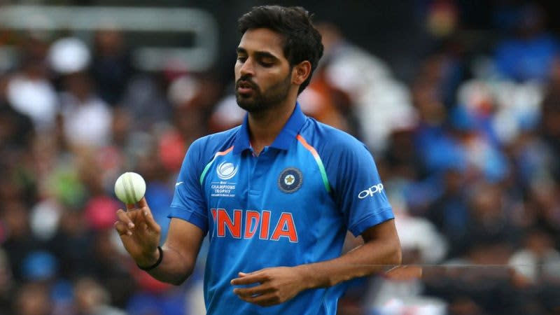 Bhuvneshwar Kumar was the 2nd bowler for India to grab a 5 wicket-haul in T20s.