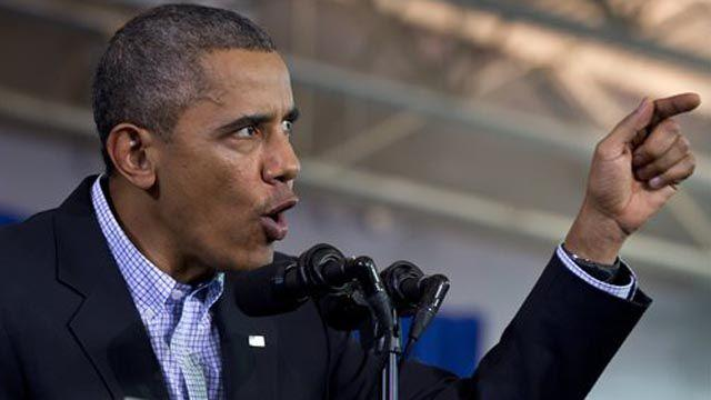 President ignoring lessons from botched ObamaCare rollout?