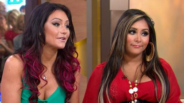 'Snooki and JWOWW' Premieres on MTV