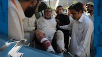 War & Conflict Breaking News: Bombing at Pakistani Funeral Kills 29